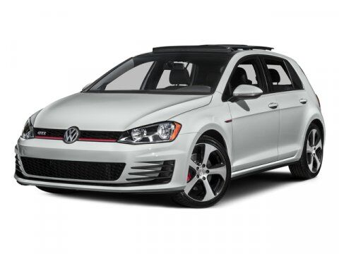 2015 Volkswagen Golf GTI Morgantown WV