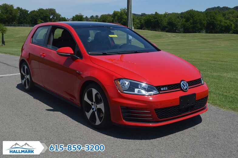 2015 Volkswagen Golf GTI 2.0T SE Franklin TN