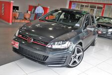 2015 Volkswagen Golf GTI Autobahn Lighting Package Panoramic Roof Backup Camera 1 Owner