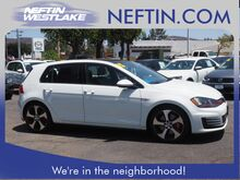 2015_Volkswagen_Golf GTI_Autobahn_ Thousand Oaks CA