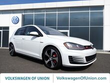 2015_Volkswagen_Golf GTI_Autobahn w/Performance Pkg_ Union NJ