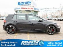 2015_Volkswagen_Golf GTI_DSG Autobahn, Sunroof, Heated Seats, Backup Camera, Bluetooth_ Calgary AB