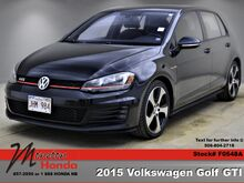 2015_Volkswagen_Golf GTI_Performance_ Moncton NB