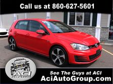 Volkswagen Golf GTI S East Windsor CT