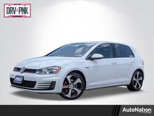 2015_Volkswagen_Golf GTI_S_ Houston TX