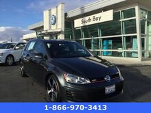 2015_Volkswagen_Golf GTI_S_ National City CA