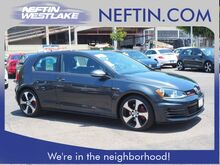 2015_Volkswagen_Golf GTI_S_ Thousand Oaks CA