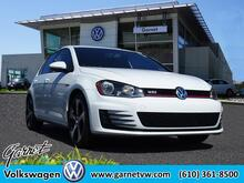 2015_Volkswagen_Golf GTI_S_ West Chester PA