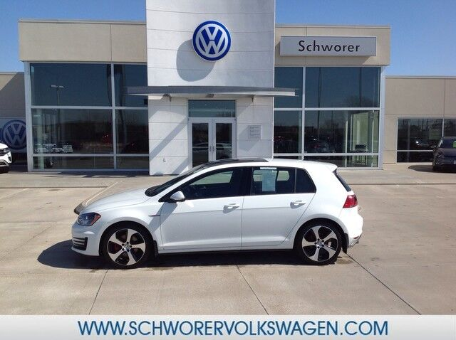 2015 Volkswagen Golf GTI SE Lincoln NE