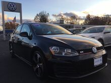 2015_Volkswagen_Golf GTI_SE_ Ramsey NJ