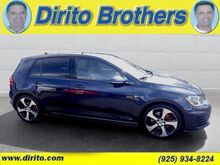 2015_Volkswagen_Golf GTI_SE_ Walnut Creek CA