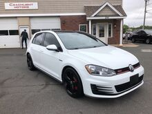 2015_Volkswagen_Golf GTI_SE w/Performance Pkg_ East Windsor CT