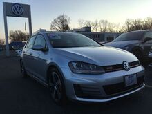 2015_Volkswagen_Golf GTI_SE w/Performance Pkg_ Ramsey NJ
