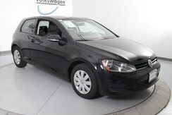 2015_Volkswagen_Golf_Launch Edition_ Austin TX