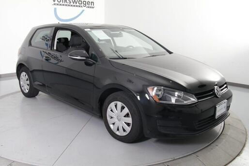2015_Volkswagen_Golf_Launch Edition_ Longview TX