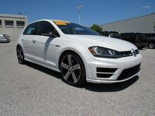 2015_Volkswagen_Golf R__ York PA
