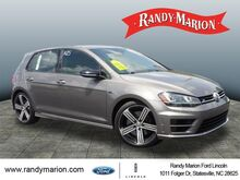 2015_Volkswagen_Golf_R_ Hickory NC