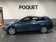 2015_Volkswagen_Golf SportWagen_TDI SEL_ Golden Valley MN