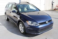 2015_Volkswagen_Golf SportWagen_TDI Turbo Diesel Wagon Backup Camera_ Knoxville TN