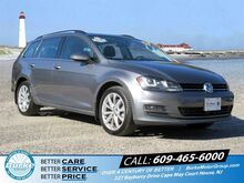 2015_Volkswagen_Golf SportWagen_TSI SE_ Cape May Court House NJ