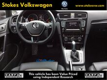 2015_Volkswagen_Golf SportWagen_TSI SEL PZEV_ North Charleston SC