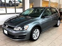 Volkswagen Golf TDI 4-Door 2015