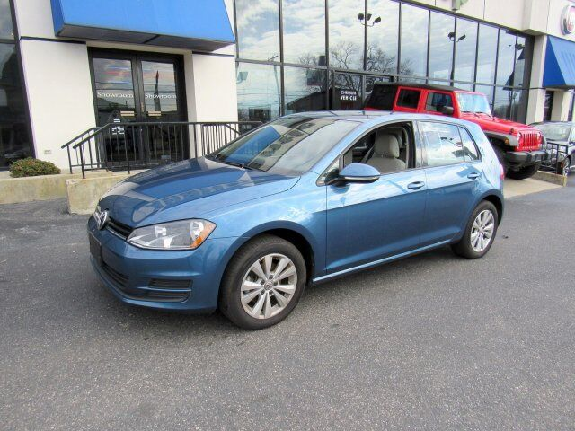 2015 Volkswagen Golf TDI S Egg Harbor Township NJ