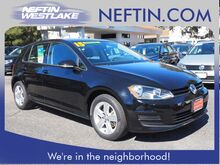 2015_Volkswagen_Golf_TDI S_ Thousand Oaks CA