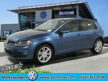 2015_Volkswagen_Golf_TDI SE_ West Chester PA