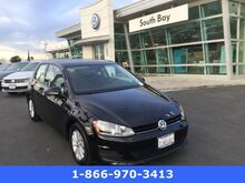 2015_Volkswagen_Golf_TSI S_ National City CA