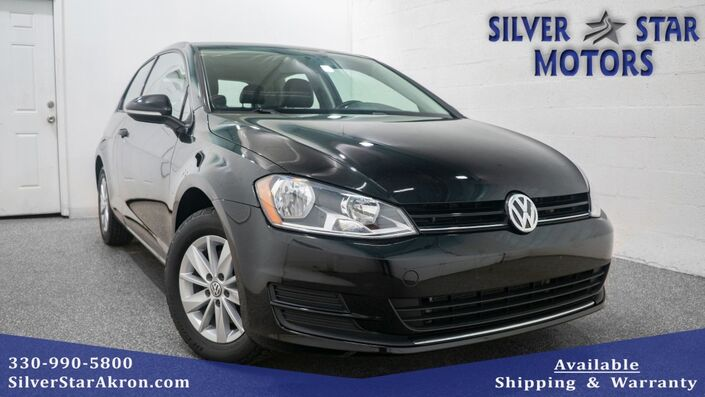 2015 Volkswagen Golf TSI S Tallmadge OH