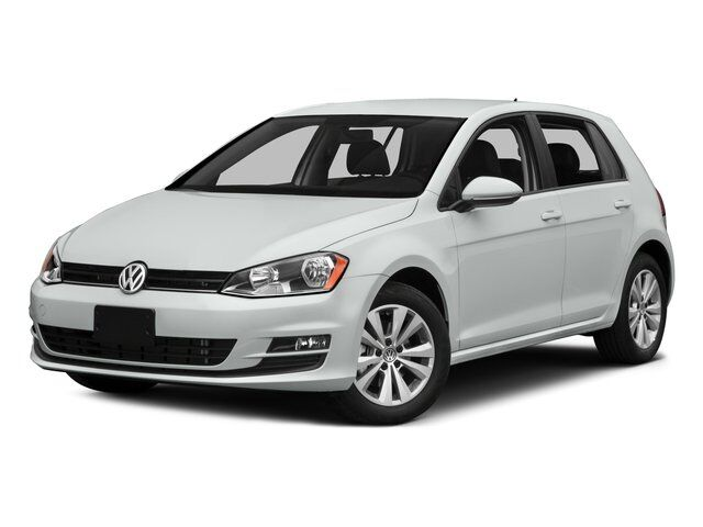 2015 Volkswagen Golf TSI S w/Sunroof Los Angeles CA