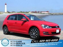 2015_Volkswagen_Golf_TSI SE_ South Jersey NJ