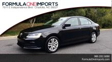 2015_Volkswagen_JETTA SEDAN_2.0L TDI S / AUTO / ALL-WEATHER MATS / 16IN ALLOY WHEELS_ Charlotte NC