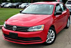 2015_Volkswagen_Jetta_1.8T SE - w/ HEATED SEATS & SATELLITE_ Lilburn GA