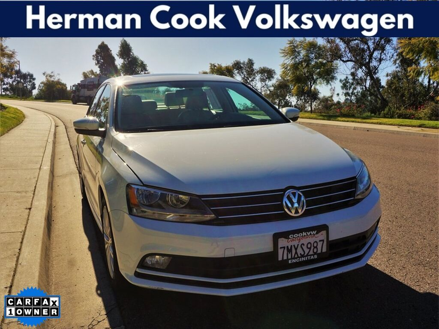 2015_Volkswagen_Jetta_1.8T SE_ Encinitas CA