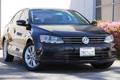 2015_Volkswagen_Jetta_1.8T SE_ Roseville CA