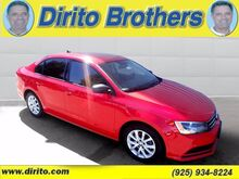 2015_Volkswagen_Jetta_1.8T SE_ Walnut Creek CA