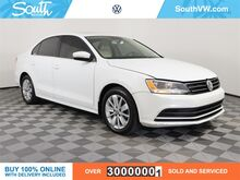 2015_Volkswagen_Jetta_1.8T SE w/Connectivity_ Miami FL