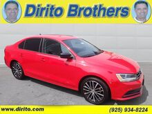 2015_Volkswagen_Jetta_1.8T SE w/Connectivity_ Walnut Creek CA