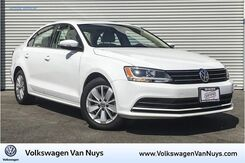 2015_Volkswagen_Jetta_1.8T SE w/Connectivity, Was $14900._ Van Nuys CA