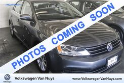 2015_Volkswagen_Jetta_1.8T SE w/Connectivity, Was $16900_ Van Nuys CA