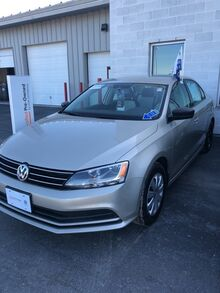 2015_Volkswagen_Jetta_2.0L S_ Watertown NY