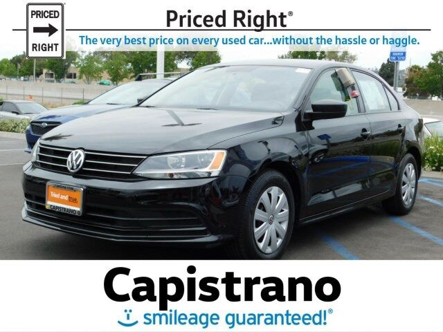 pre owned volkswagen jetta san juan capistrano ca. Black Bedroom Furniture Sets. Home Design Ideas