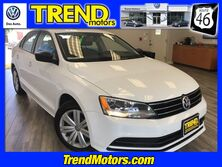 Volkswagen Jetta 2.0L TDI S Morris County NJ