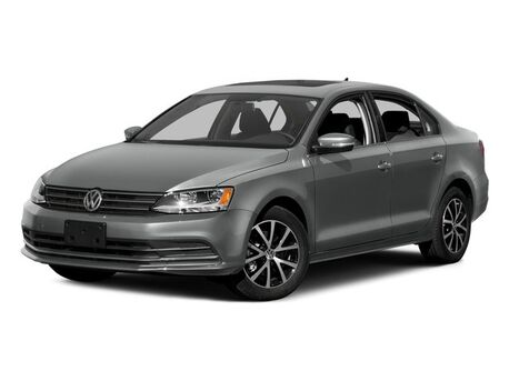 2015_Volkswagen_Jetta_2.0L TDI SE with Connectivity_ Longview TX