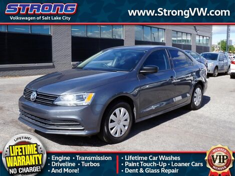 2015_Volkswagen_Jetta_S_ Salt Lake City UT