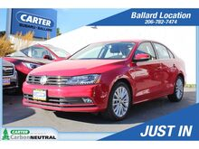 2015_Volkswagen_Jetta_SE 1.8T w/Connectivity/Na_ Seattle WA