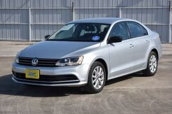 2015_Volkswagen_Jetta_SE 6A_ Houston TX