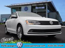 2015_Volkswagen_Jetta_SE PZEV_ West Chester PA